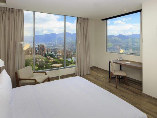 Atton El Tesoro Medellin by Novotel